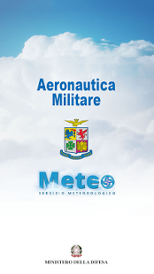 Capture d'écran Meteo Aeronautica