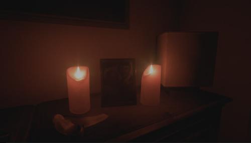 Capture d'écran Silent Hills P.T. Remake