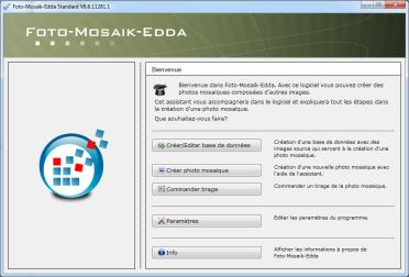 Capture d'écran Foto-Mosaik-Edda