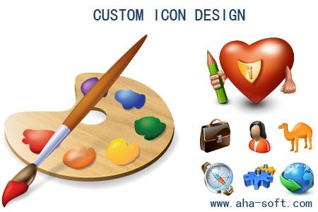 Capture d'écran Icon Design Pack