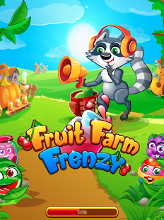 Capture d'écran Fruit Farm Frenzy