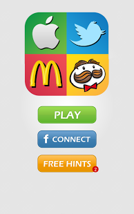 Capture d'écran Logo Jeu : Devinez la marque