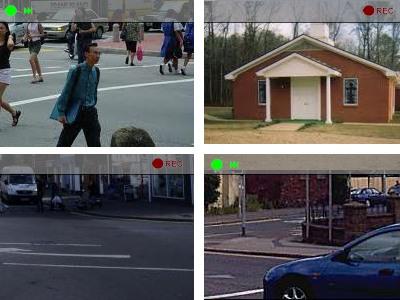 Capture d'écran Intelligent Video Capture