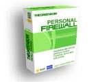 Capture d'écran TGB::Personal Firewall