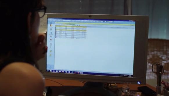 Capture d'écran Hellodoc