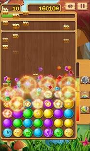 Capture d'écran Bubble Mania 2014