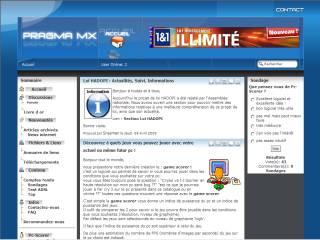 Capture d'écran Pc-Scorer