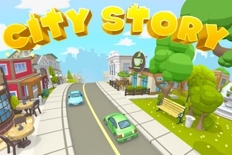 Capture d'écran City Story™