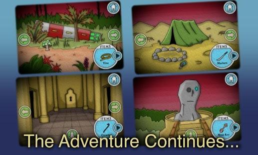 Capture d'écran Mystery Lighthouse 2