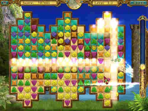 Capture d'écran Enchanted Cavern