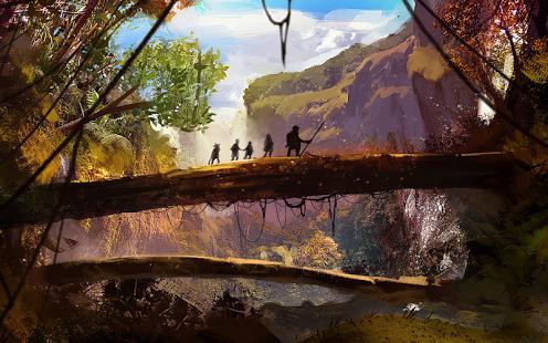 Capture d'écran Jeux d'aventure