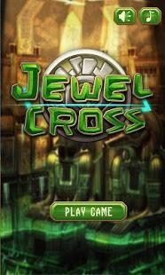 Capture d'écran Jewel Cross