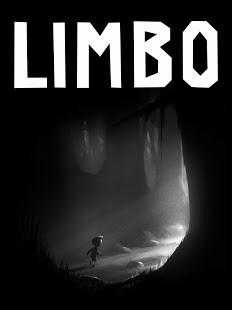 Capture d'écran LIMBO