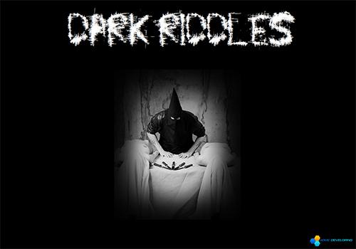 Capture d'écran Dark Riddles – Wallpaper 1