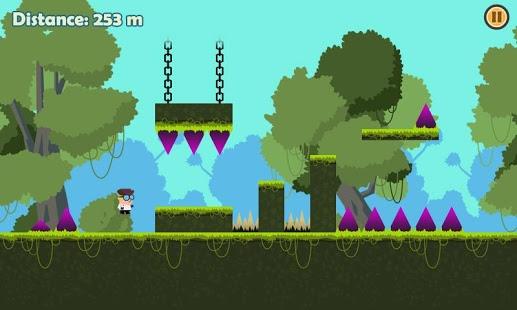 Capture d'écran Docteur du saut – Dr Jump