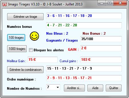Capture d'écran Imago Tirages