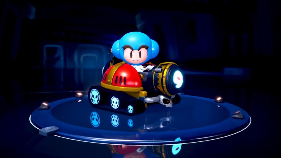 Capture d'écran KartRider Drift