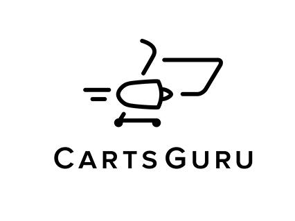 Capture d'écran Carts Guru