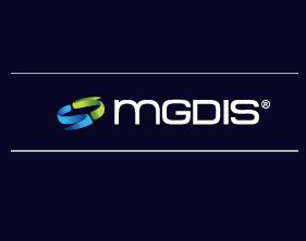 Capture d'écran MGDIS
