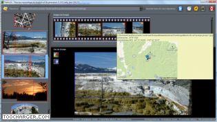 Capture d'écran Panaustik