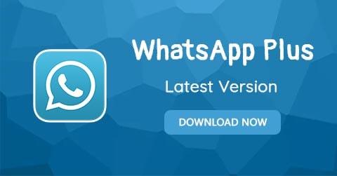 Capture d'écran WhatsApp Plus Android