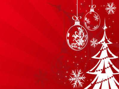 Capture d'écran Good Christmas Screensaver