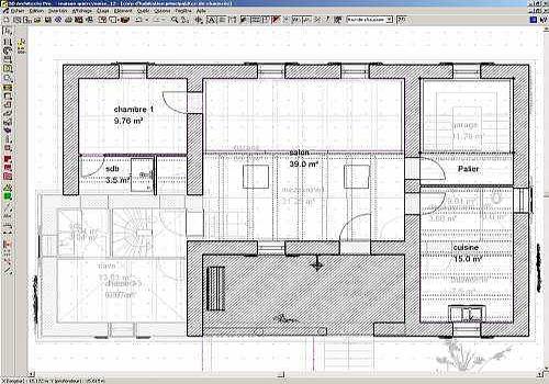T l charger architecte 3dhd technologie arcon 14 for Architecte 3d demo