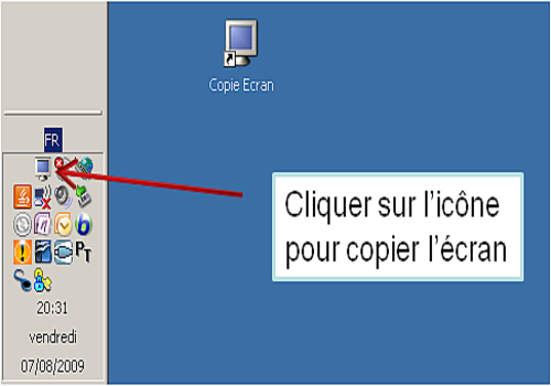 T l charger capture et copie d ecran for Copie ecran