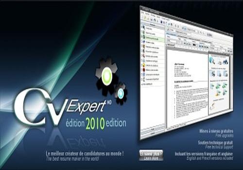 t u00e9l u00e9charger cv expert le logiciel de cr u00e9ation de cv