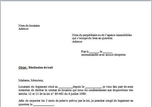 Modèle Lettre De Procuration La Poste | Covering Letter Example
