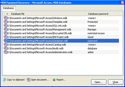 T l charger mdb password recovery - Telecharger console de recuperation windows 7 ...