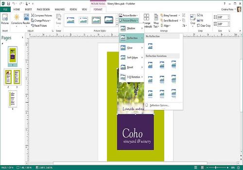 Télécharger Microsoft Office Publisher 2010 - 01net.com ...