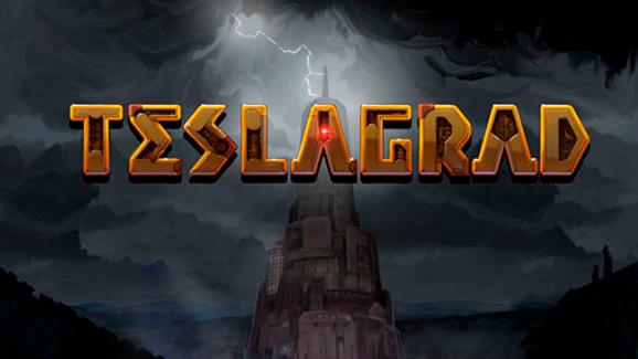Capture d'écran Teslagrad