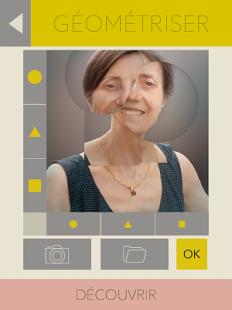 Capture d'écran Fabrique cubiste avec Braque