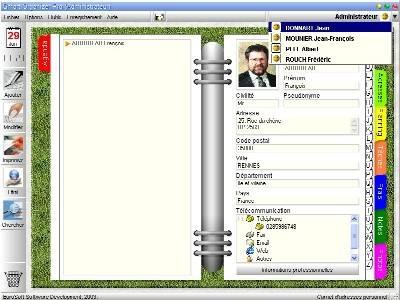Capture d'écran Smart Organizer Pro