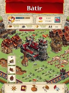 Capture d'écran Empire: Four Kingdoms