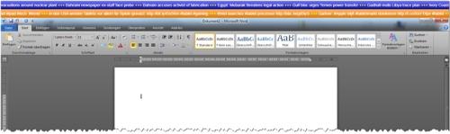 Capture d'écran FrontFace for Business
