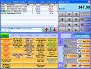 Capture d'écran Gest Mag 2004