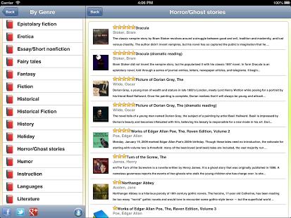 Capture d'écran Beelingo.com (Premium Version)