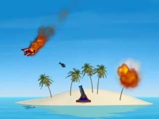 Capture d'écran Island Wars 2