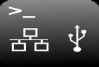 Capture d'écran Serial Terminal