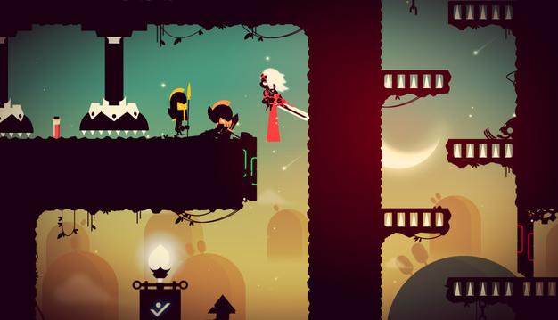 Capture d'écran Star Knight Android