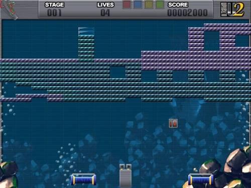 Capture d'écran Ultranium2