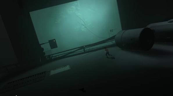 Capture d'écran Inside