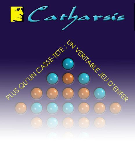 Capture d'écran CATHARSIS