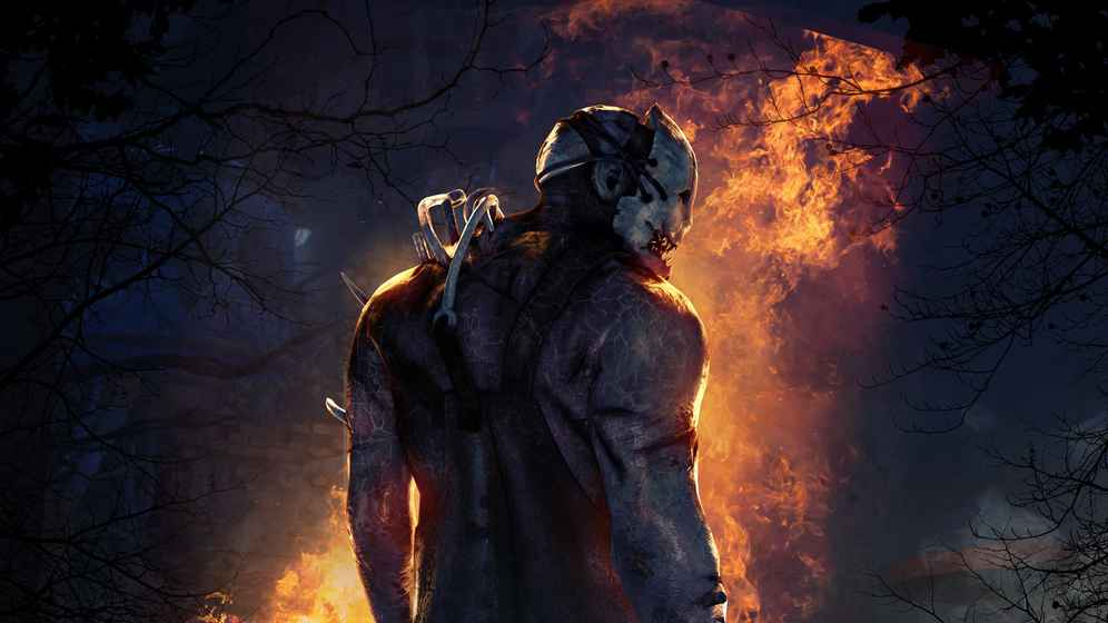 Capture d'écran Dead by daylight IOS