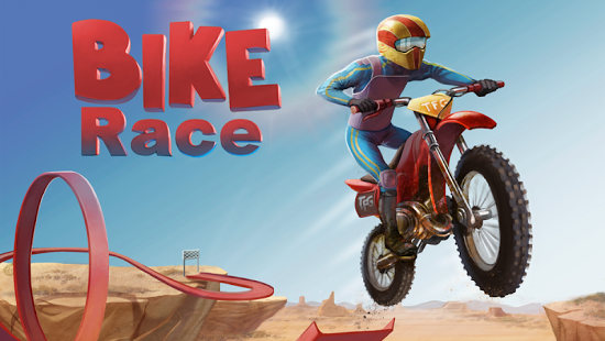 Capture d'écran Bike Race Free – Top Free Game