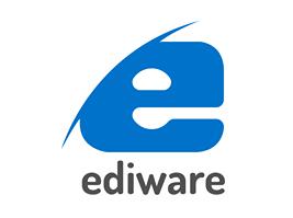 Capture d'écran Ediware