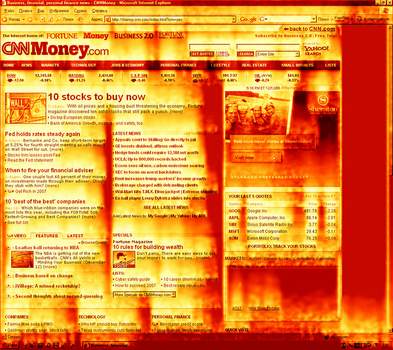 Capture d'écran Free Fire Screensaver