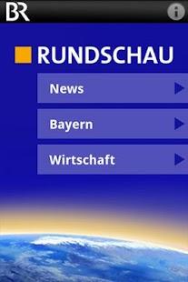 Capture d'écran Rundschau
